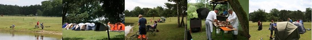 Zeltlager 20 Jahre 2012